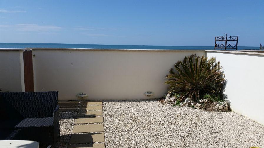 Focene Villino sul mare