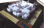 Splendido appartamento con terrazza di nuova costruzione
