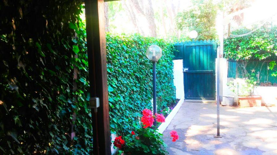 AFFARE!! Villino con giardino
