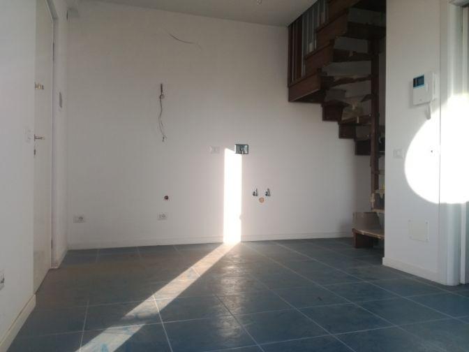 Appartamento vista mare di nuova costruzione
