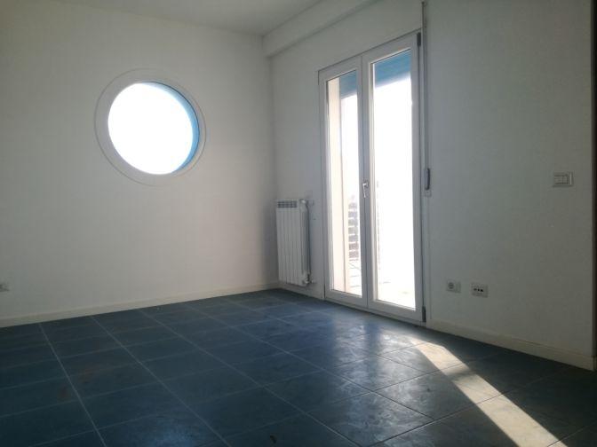 Focene Appartamento vista mare