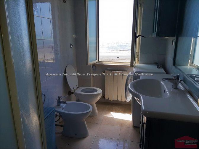Appartamento sul mare FOCENE