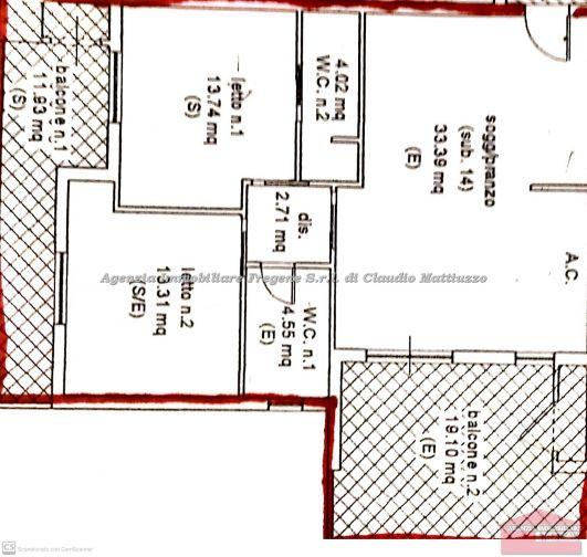 Maccarese Appartamento Ristrutturato