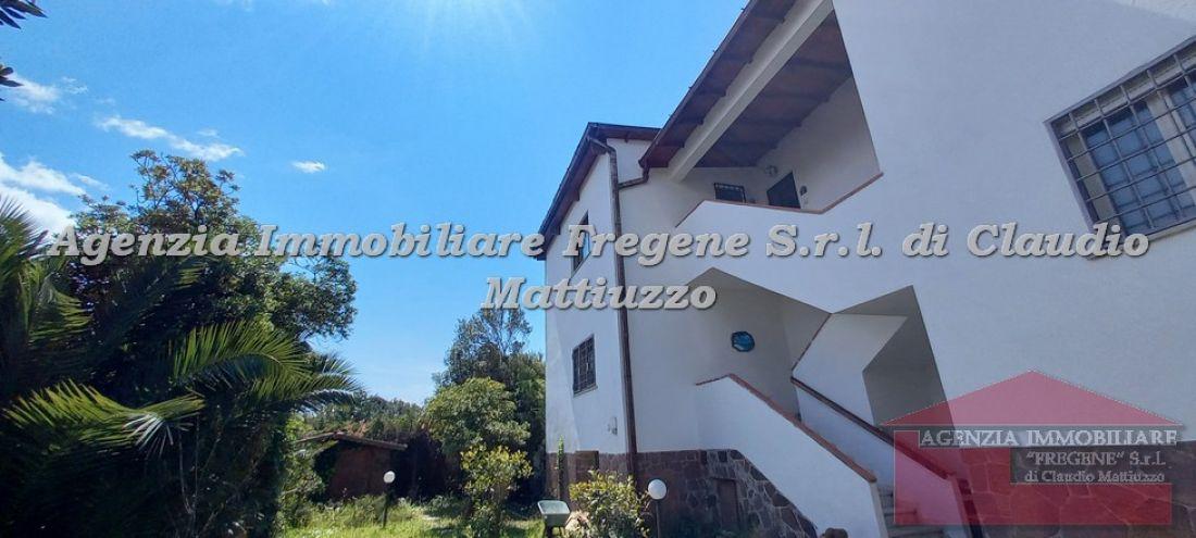 Villa Fronte Mare