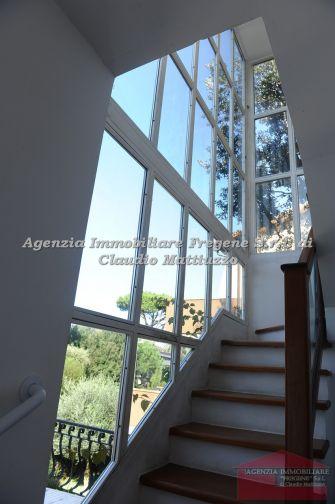 Fregene Villa Bifamiliare