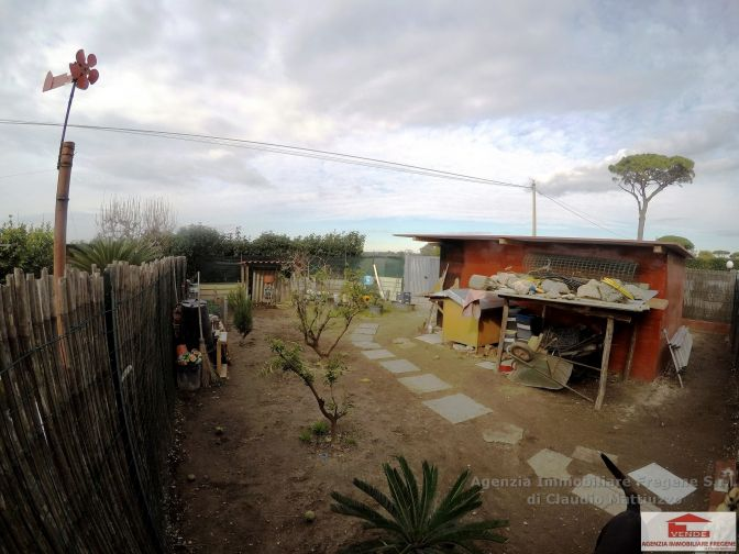 Villino piano terra ristrutturato