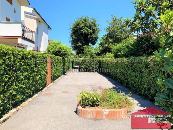 Villetta a schiera in vendita in via LOANO