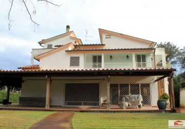 Splendida Villa Fregene Nord
