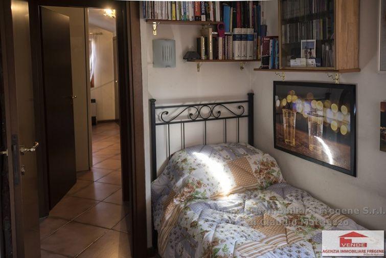 Roma appartamento Via Degli Amodei