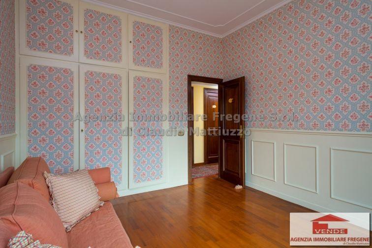 Fregene Splendido Appartamento