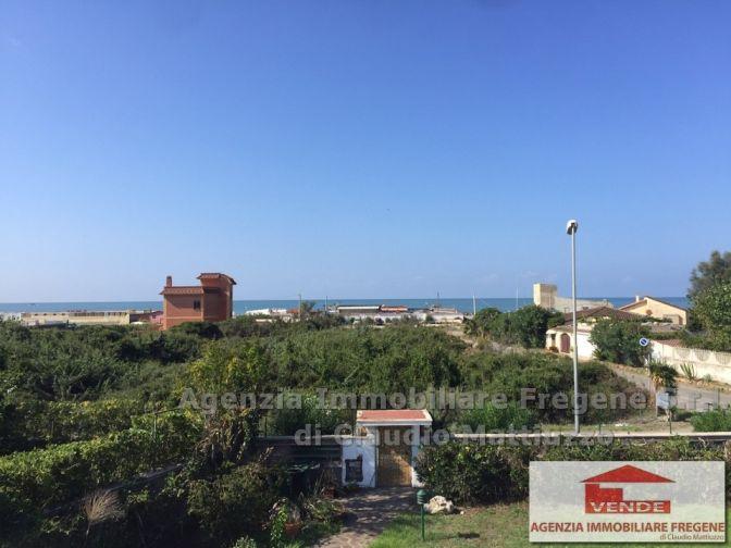 Focene Villa Unifamiliare