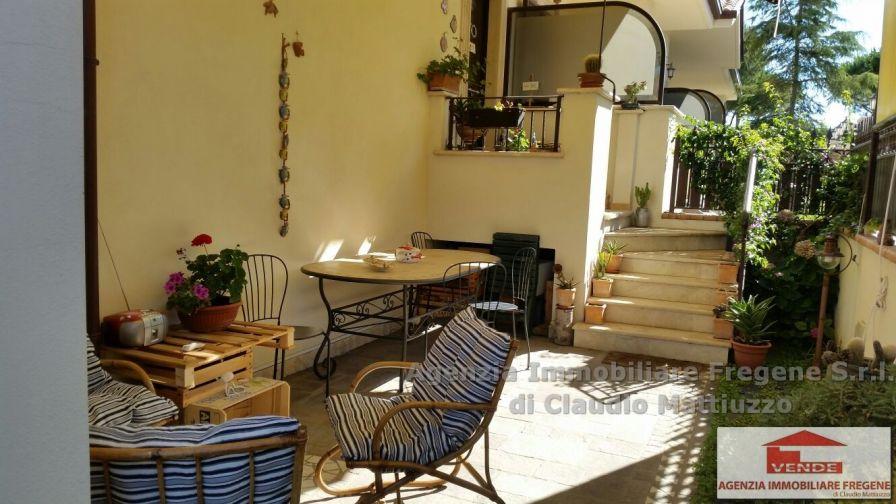 Splendido Appartamento con giardino