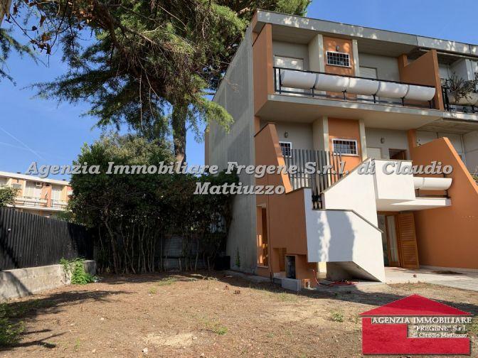 Villa a schiera angolare Via Cesenatico