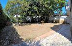 Villa bifamiliare divisa in due unità