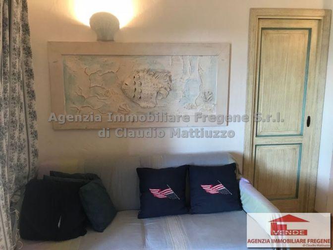 Sardegna Villetta angolare