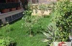 Granaretto appartamento con giardino