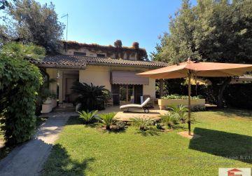Splendida Villa Unifamiliare