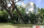 Villa unifamiliare fronte mare