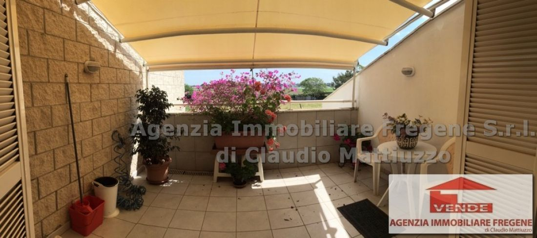 Splendido appartamento con piscina condominiale
