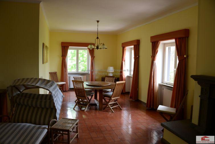 Velletri Splendia Villa