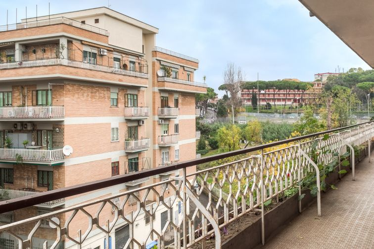Roma Monteverde-Colli Portuensi Appartamento